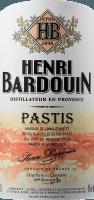 Vorschau: Henri Bardouin Pastis in GP - Distilleries et Domaines de Provence