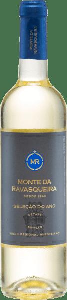 Seleção do Año Branco 2018 - Monte da Ravasqueira