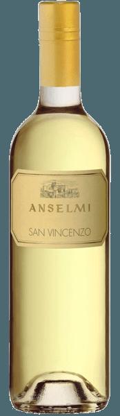 San Vincenzo Bianco Veneto IGT 2019 - Anselmi
