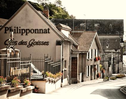 Philipponnat Weingut