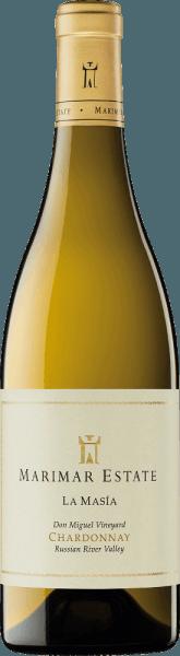 La Masía Chardonnay 2017 - Marimar Estate von Marimar Estate