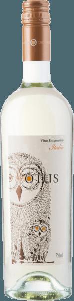 Asio Otus Weiss Vino Varietale d'Italia - Mondo del Vino