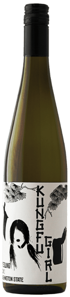 Kung Fu Girl Riesling 2018 - Charles Smith Wines