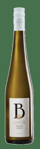Riesling Charta QbA 2018 - Wein- und Sektgut Barth