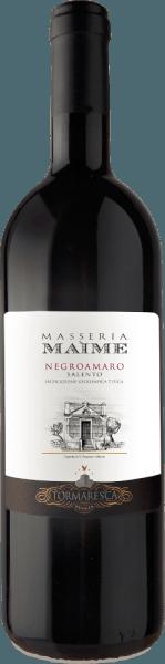Masseria Maime Salento IGT 2017 - Tormaresca