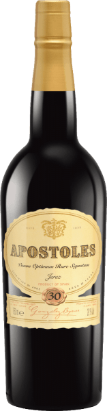 Apostoles Palo Cortado - Gonzalez Byass
