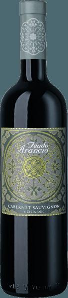 Cabernet Sauvignon Sicilia DOC 2017 - Feudo Arancio