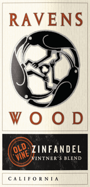 Vintners Blend Zinfandel 2017 - Ravenswood von Ravenswood