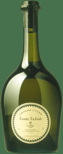 Comte Lafond Grande Cuvée Blanc Sancerre AOC 2018 - De Ladoucette