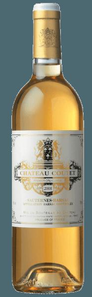 - von Château Coutet
