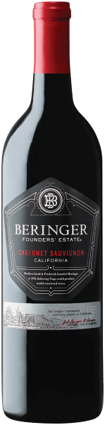 Cabernet Sauvignon Founders' Estate California 2017 - Beringer