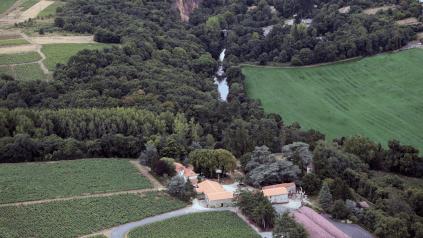 Das Château de Chasseloir