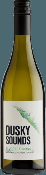 Dusky Sounds Sauvignon Blanc 2019 - Waipara Hills