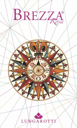"""Der Brezza Umbria Rosato IGT - Fattoria del Pometo von Lungarotti leuchtet in feinem Lachsrosa im Glas. In der Nase entfaltet sich ein frisches, blumiges und zartfruchtiges Bukett, mit delikaten Duftnoten von Rose, Glyzinie und Sternanis, und Aromen, die an Himbeere und Maraschinokirsche erinnern. Am Gaumen begeistert dieser Rosato aus Umbrien mit frischer Säure, eleganten mineralischen Geschmacksnoten, fruchtig und süffig weich im Abgang. Vinifikation des Brezza Umbria Rosato IGT Fattoria del Pometo von Lungarotti Dieser gefällige Rosato wird überwiegend aus Sangiovese vinifiziert, der in der Ebene der Fattoria del Pometo, einem der Weingüter der Familie Lungarotti, auf mittelschweren Böden wächst, was ihn besonders geeignet macht für die Herstellung von Rosés. Die Weinlese erfolgt manuell. Nach einer kurzen Maischegärung auf den Schalen wird der Most abgezogen und bei kontrollierter Temperatur in Edelstahltanks vergoren und ausgebaut. Speiseempfehlungen für den Brezza Umbria Rosato von Lungarotti Genießen Sie diesen Rosato aus Umbrien vorwiegend gekühlt, ideal im Sommer, aber auch über das ganze Jahr. Ein schöner Wein für die """"Happy Hour"""", vielsietiger und perfekter Begleiter zu Vorspeisen, Aufschnitt, GEmüsesuppen, Aufläufen mit Gemüse oder Fleisch, wie die klassische Lasagna, zur Quiche, zu hellem Fleisch, Fisch aus Meer uns Süßwasser, fritierten Speisen und Eierspeisen. Auszeichnungen für den Brezza Rosa Falstaff: 90 Punkte für 2019"""