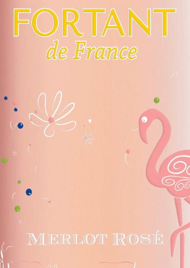 Der Merlot Rosé serigrafiert von Fortant de France aus dem französischen Weinanbaugebiet Languedoc-Roussillon ist ein harmonischer, unkomplizierter und rebsortenreiner Roséwein. Dieser Wein leuchtet im Glas in einem herrlichen Rosé und offenbart ein Bouquet, das nur so strotzt vor Aromen von Erdbeeren, Kirschen und einem Hauch Minze. Dieser französische Roséwein ist harmonisch und entwickelt ein spannendes Spiel zwischen Süße und Fruchtsäure. Der Merlot Rosé von Fortant de France ist ein Gaumenschmeichler mit ausgeprägten Noten von roten Beeren mit einem herrlich sanften Nachhall. Ein Wein, der an einen wunderbaren Sommertag erinnert und die Sonne Südfrankreichs ins Glas bringt. Vinifikation des Fortant de France serigraphiert Merlot Rosé Nach der sorgfältigen Lese werden die Trauben der Einzellagen getrennt voneinander vinifiziert um den typischen Charakter dieser zu erhalten. Die Gärung findet bei niedrigen Temperaturen statt, damit ein Verlust der Aromastoffe verhindert wird und die Frische dieses Weines erhalten bleibt. Im Anschluss wird der Wein für 3 Monate auf der Hefe ausgebaut und vorsichtig aufgerührt. Nach der Verkostung der Einzelweine wird dann der finale Wein cuvéetiert. Speiseempfehlung für den Merlot Rosé Fortant de France Genießen Sie diesen halbtrockenen Roséwein aus Frankreich als Aperitif, zu Salaten und BBQ oder einfach so, um einen schönen Tag zu genießen.
