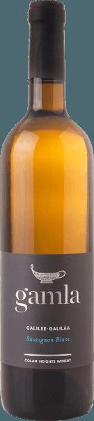 Gamla Sauvignon Blanc 2019 - Golan Heights Winery