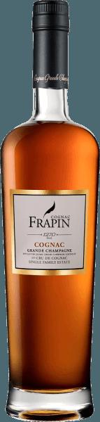 Cognac Frapin 1270 Premier Grand Cru du Cognac - Cognac Frapin von Cognac Frapin