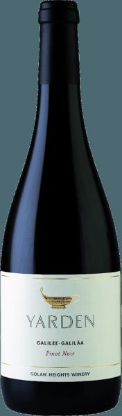 Yarden Pinot Noir 2018 - Golan Heights Winery