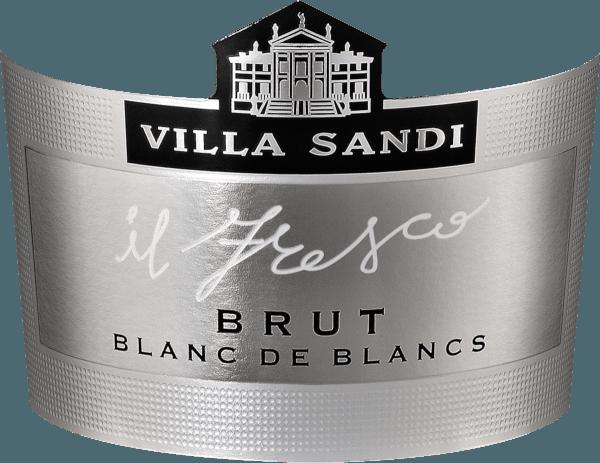 il Fresco Brut Blanc de Blancs Spumante - Villa Sandi von Villa Sandi