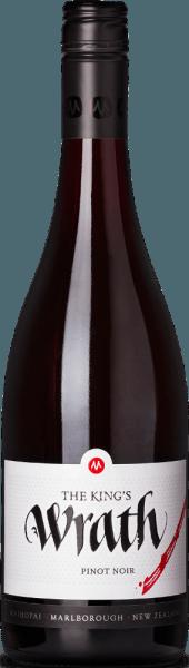 The King's Wrath Pinot Noir 2017 - Marisco