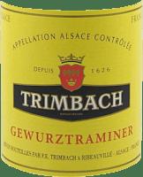 Vorschau: Gewurztraminer Alsace AAC 2016 - F.E. Trimbach