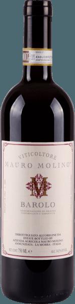 Barolo DOCG - Mauro Molino