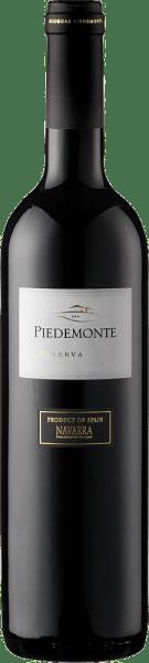 Reserva Navarra DO 2014 - Piedemonte