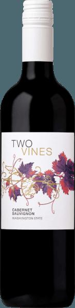 Two Vines Cabernet Sauvignon 2017 - Columbia Crest