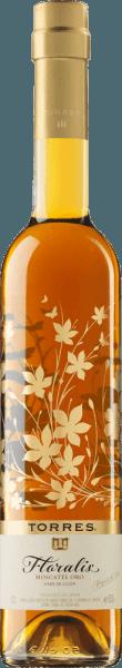 Floralis Moscatel Oro DO 0,5 l - Miguel Torres