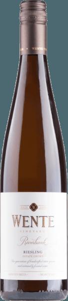 Riverbank Riesling 2018 - Wente Vineyards