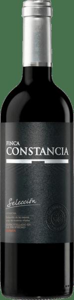 Selección DO 2017 - Finca Constancia