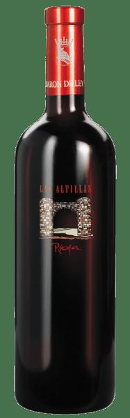 Las Altillas Rioja DOCa 2016 - Barón de Ley von Baron de Ley