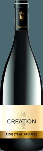 Ridge Syrah Grenache 1,5 l Magnum in OHK 2014 - Creation