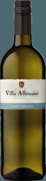 Pinot Grigio Veneto IGT 2019 - Villa Albinoni von Cantine Minini