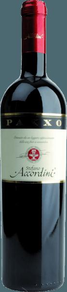 Paxxo 2018 - Stefano Accordini