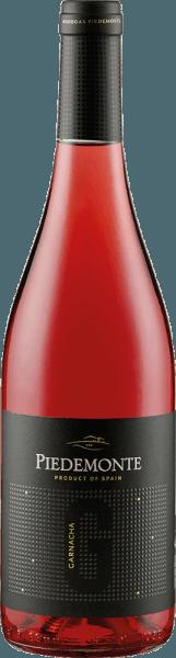 Rosado DO 2019 - Piedemonte