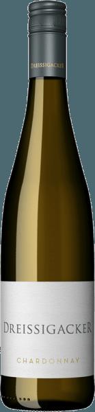 Chardonnay trocken 2019 - Dreissigacker