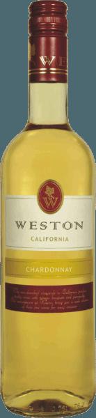 Chardonnay 2019 - Weston Estate Winery