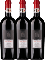 3er Vorteils-Weinpaket - Appassimento 2015 - Conte di Campiano