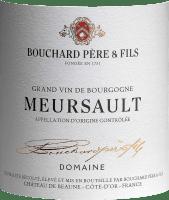 Vorschau: Meursault AOC 2017 - Bouchard Père & Fils