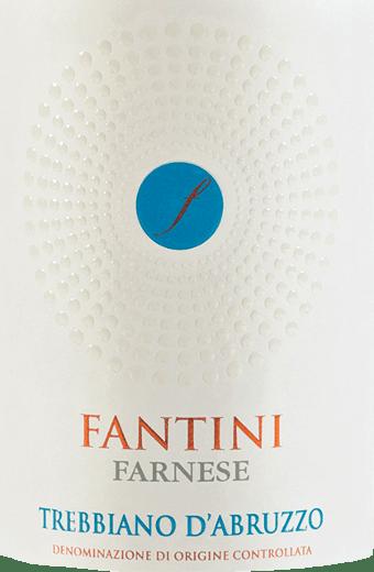 Der Fantini Trebbiano d'Abruzzo von Farnese Vini aus dem italienischen Weinanbaugebiet Abruzzen ist ein rebsortenreiner, balancierter und intensiver Weißwein. Im Glas schimmert dieser Wein in einem strahlenden Strohgelb mit hellgoldenen Reflexen. Das fruchtige Bouquet entfaltet ausdrucksvolle Aromen von Mispeln, Pfirsich und florale Noten nach Orangenblüten. Dieser vollmundige Weißwein aus Abruzzen ist ausgewogen und intensiv am Gaumen mit einem langen Nachhall. Vinifikation des Farnese Vini Trebbiano d'Abruzzo Fantini Nach der Lese wurden die Trauben für diesen Wein sanft gepresst und geklärt. Die Fermentation des geklärten Mostes fand für 20 Tage in Edelstahltanks statt. Speiseempfehlung für den Fantini Trebbiano d'Abruzzo Genießen Sie diesen trockenen Weißwein aus Italien zu Fisch, leichten Vorspeisen oder zu japanischer Küche.