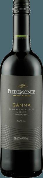 Gamma Tinto DO 2019 - Piedemonte