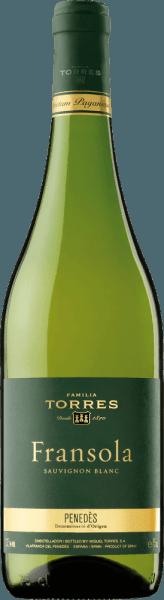 Fransola Sauvignon Blanc DO 2018 - Miguel Torres von Miguel Torres