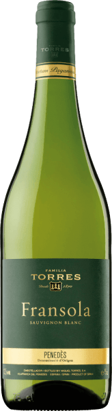 Fransola Sauvignon Blanc DO 2018 - Miguel Torres