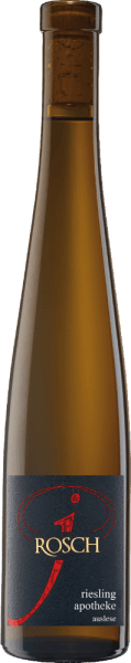 Apotheke Riesling Auslese 0,5 l 2018 - Josef Rosch