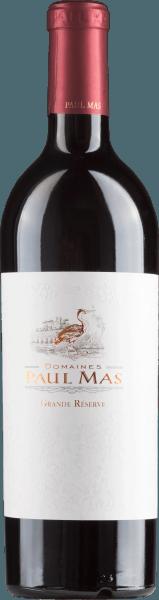 Grande Réserve Cabernet Sauvignon 2018 - Domaine Paul Mas
