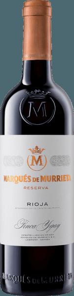 Reserva Rioja DOCa 1,5 l Magnum 2016 - Marqués de Murrieta