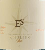 Vorschau: Riesling Schlabberwein 2020 - Ellermann-Spiegel