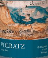 Vorschau: Volratz 1573 Riesling trocken 1,0 l 2019 - Schloss Vollrads