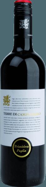 Primitivo IGT 2018 - Terre di Campo Sasso